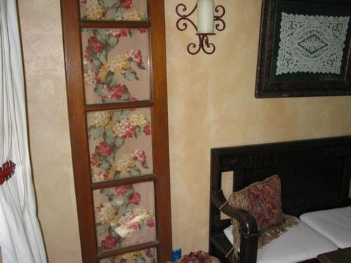Decorative Fabric Panels