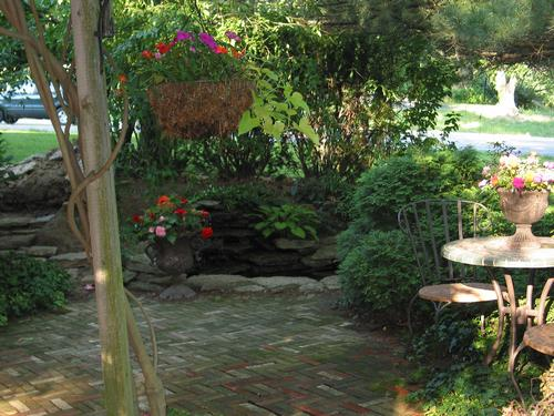 More Yard and Patio