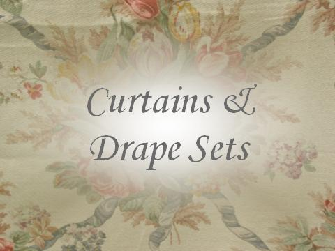 Curtains & Drapes