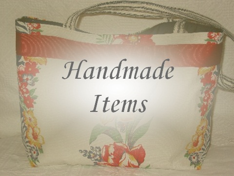Handmade Items